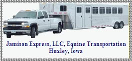 Jamison Express, LLC, Huxley, Iowa
